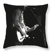 Treat Her Right - Mark Sandman Throw Pillow