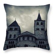 Trier Throw Pillow