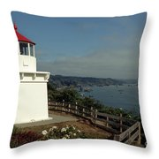 Trinidad Light Throw Pillow