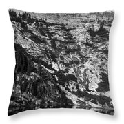 Trinity #23 Throw Pillow