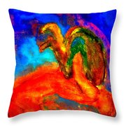You Have To Fight Your Inner Troll   Throw Pillow