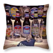 Truly One Of A Kind Throw Pillow