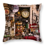 Try Taking One Of These Home Throw Pillow