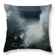 Ts Marie At Her Best Throw Pillow