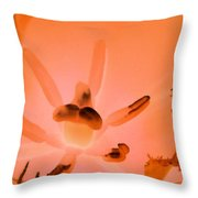 Tulips - Perfect Love - Photopower 2103 Throw Pillow