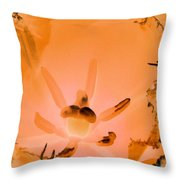 Tulips - Perfect Love - Photopower 2104 Throw Pillow