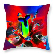 Tulips - Perfect Love - Photopower 2170 Throw Pillow