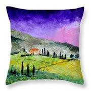 Tuscany 663110 Throw Pillow