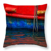 Twenty Two Twenty Four Throw Pillow