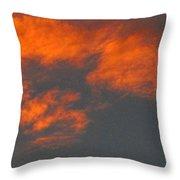 Twilight 3 Throw Pillow