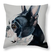 Ty Affair Throw Pillow