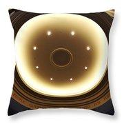 UFG Throw Pillow
