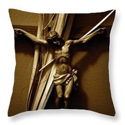 Ultimate Love Throw Pillow