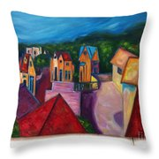 Ultimate Passion Throw Pillow