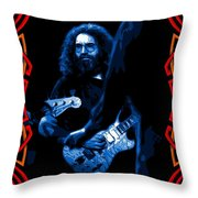 Unbroken Love Throw Pillow