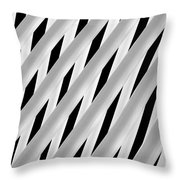 Unconscious Inference Throw Pillow