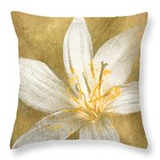 Undying Love Throw Pillow