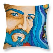 Unfailing Love Throw Pillow