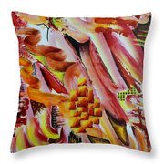 Unitled-37 Throw Pillow