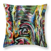 Unitled-39 Throw Pillow
