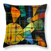 Unitled-45 Throw Pillow