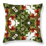 Unnatural 77 Throw Pillow