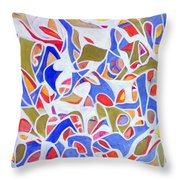 Untitled #42 Throw Pillow