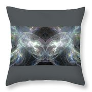 Untitled 775 Throw Pillow