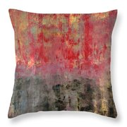 Untitled No. 6 Throw Pillow