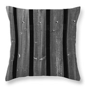 Upright Throw Pillow