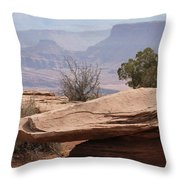 Utah Landscape # 6 Throw Pillow