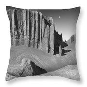 Utah Outback 20 Throw Pillow