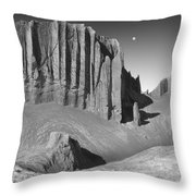 Utah Outback 20 Throw Pillow