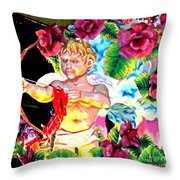 Val-n-time 1953 Throw Pillow