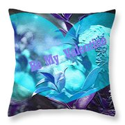 Valentine 03 Throw Pillow