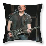 Van Halen-wolfie-7063b Throw Pillow
