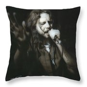 Vedder IIi Throw Pillow
