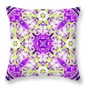 Velvet Blanket Throw Pillow