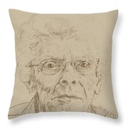 Vera Throw Pillow
