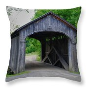 Vermont Country Store 5656 Throw Pillow