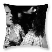 Vh #2 Throw Pillow
