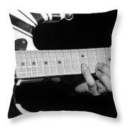 Vh #20 Throw Pillow