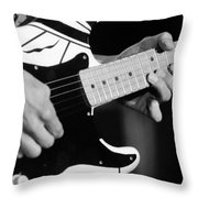 Vh #4 Throw Pillow