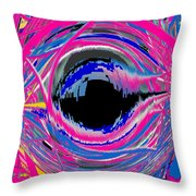 Vienna Modern Throw Pillow