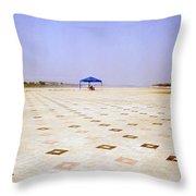 Vientiane Design Throw Pillow