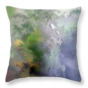 Viii - Medieval Throw Pillow