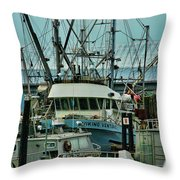 Viking Venture Hdrbt4248-13 Throw Pillow