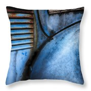 Vintage Truck 3 Throw Pillow