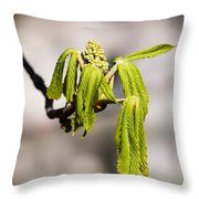 Vitalization - Featured 2 Throw Pillow