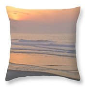 Waiting For It Throw Pillow